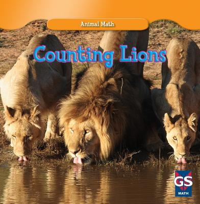 Image for Counting Lions (Animal Math)
