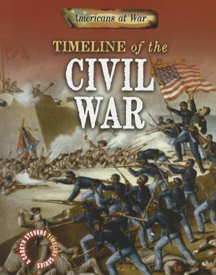 Timeline of the Civil War (Americans at War), Samuels, Charlie