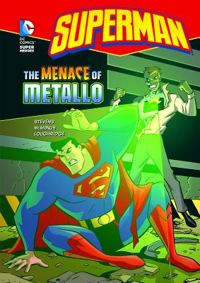 Image for Superman: The Menace of Metallo