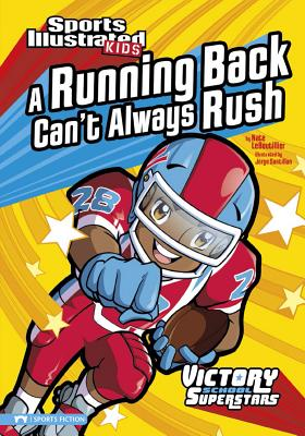 Image for Running Back Can't Always Rush, A