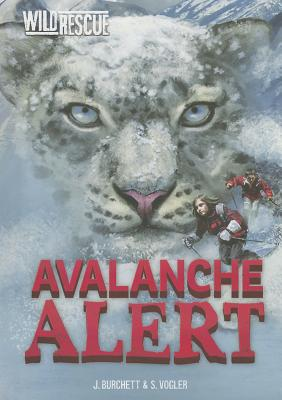 Image for Avalanche Alert (Wild Rescue)