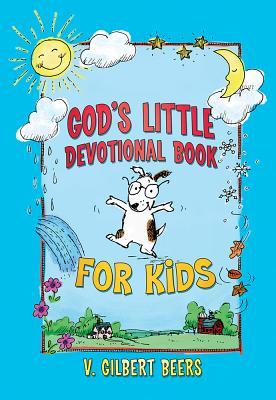 Image for Gods Little Devotional Book for Kids