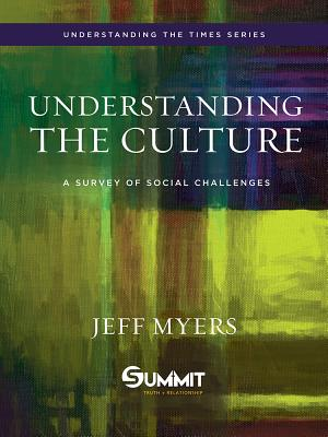 Image for Understanding the Culture: A Survey of Social Challenges