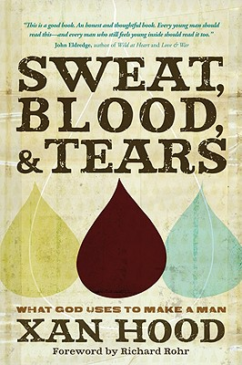 Image for Sweat, Blood, and Tears: What God Uses to Make a Man