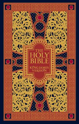 Image for Holy Bible: King James Version (Leatherbound)