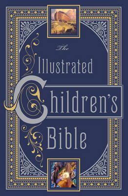 The Illustrated Children's Bible, Henry A. Sherman, Charles Foster Kent