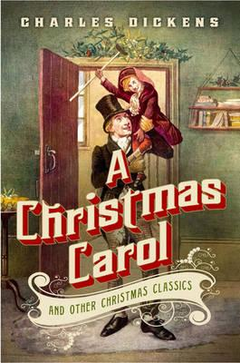 Image for A Christmas Carol and Other Christmas Classics (Fall River Classics)