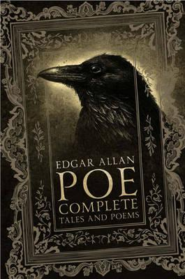 Image for Edgar Allan Poe Complete Stories and Poems