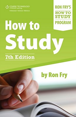 How to Study (Ron Fry's How to Study Program), Fry, Ron