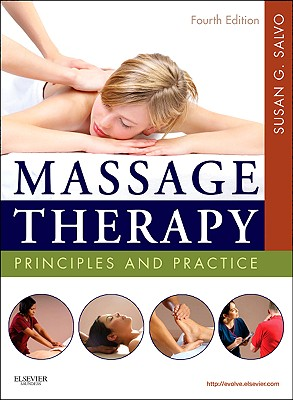 Image for Massage Therapy: Principles and Practice