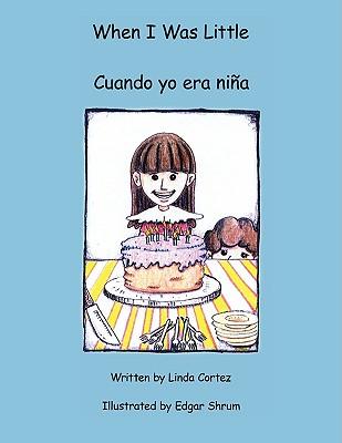 When I Was Little, Cortez, Linda