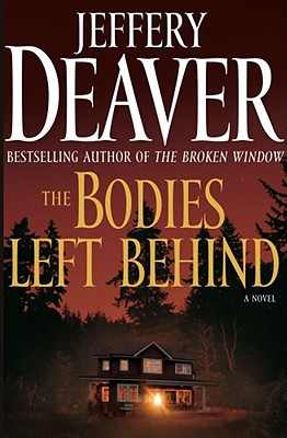 Image for The Bodies Left Behind