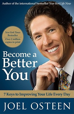 Image for Become A Better You