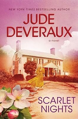 Scarlet Nights: An Edilean Novel, Jude Deveraux