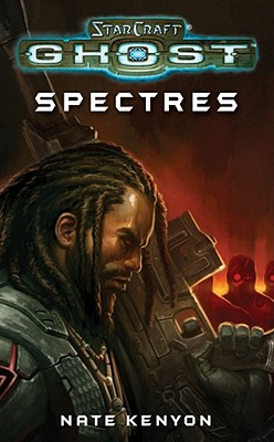 Image for StarCraft: Ghost: Spectres