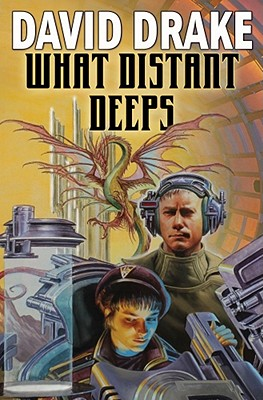 Image for What Distant Deeps (Lt. Leary)