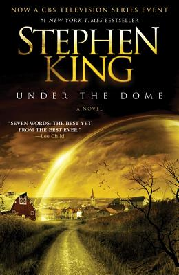 """Under the Dome, """"King, Stephen"""""""