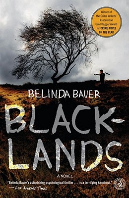 Image for Blacklands: A Novel