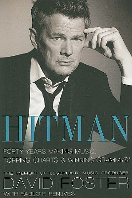 Image for Hitman: Forty Years Making Music, Topping the Charts, and Winning Grammys