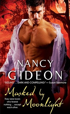 Masked By Moonlight, Nancy Gideon