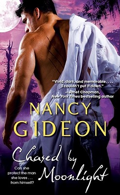 Chased By Moonlight, Nancy Gideon