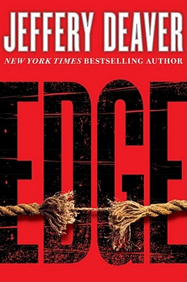 Edge: A Novel, Jeffery Deaver