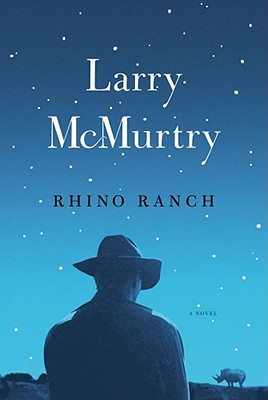 Image for Rhino Ranch: A Novel