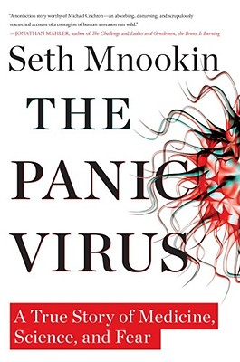 Image for The Pain Virus - A True Story of Medicine, Science and Fear