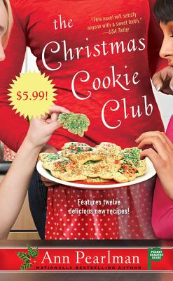 Image for The Christmas Cookie Club: A Novel