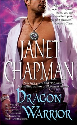 Dragon Warrior, Chapman, Janet