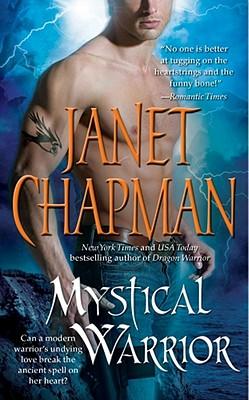 Image for Mystical Warrior