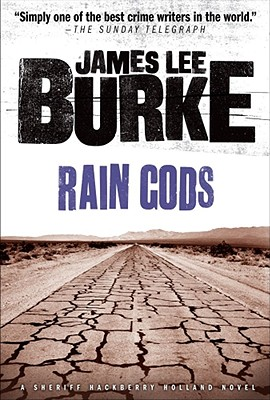 Rain Gods, Burke, James Lee