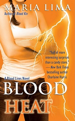Image for Blood Heat