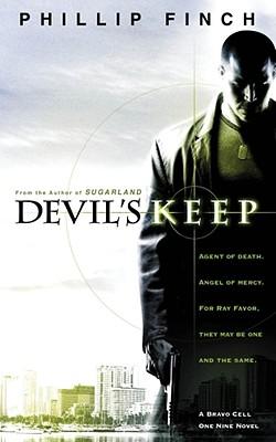Image for Devil's Keep