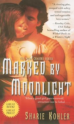 Image for Marked by Moonlight (Moon Chasers)