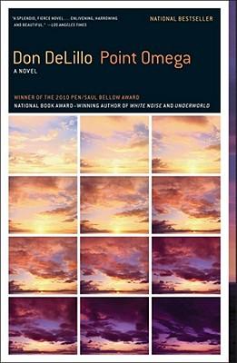 Image for Point Omega: A Novel