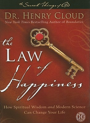Image for The Law Of Happiness