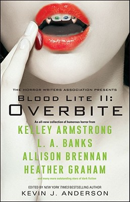 Image for Blood Lite Ii: Overbite
