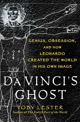 Da Vinci's Ghost, Lester, Toby