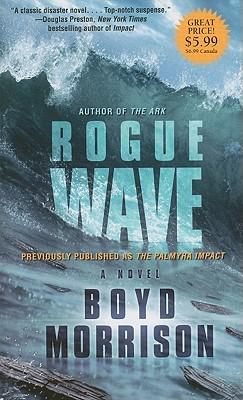 Rogue Wave, Morrison, Boyd