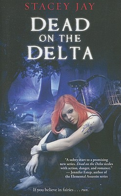 Image for DEAD ON THE DELTA