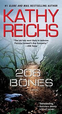 206 Bones, Reichs, Kathy
