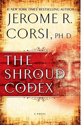 Image for The Shroud Codex