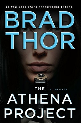 Image for The Athena Project