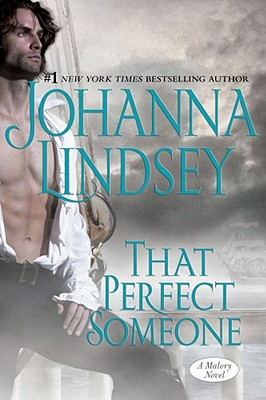 That Perfect Someone, Johanna Lindsey