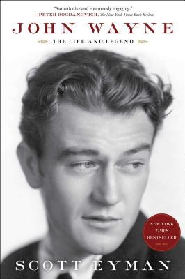Image for John Wayne: The Life and Legend