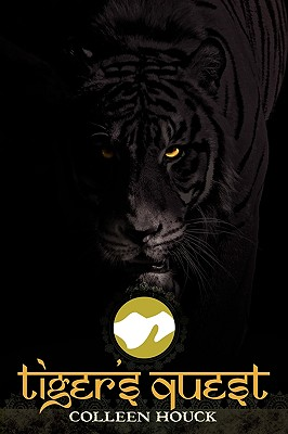 Tiger's Quest, Colleen Houck