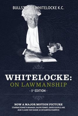 Image for Whitelocke: On Lawmanship: 3rd Edition