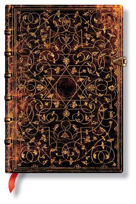Image for Paperblanks Grolier Midi Lined Journal