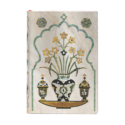 Image for Paperblanks Shah Mini Lined